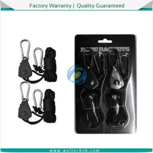 Heavy Duty Hangers for Hoods
