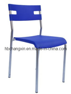 2017 New Modern Design Hot Selling Plastic Chair for Sale pictures & photos