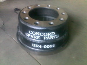 Truck Trailers Brake Drum 3800A pictures & photos