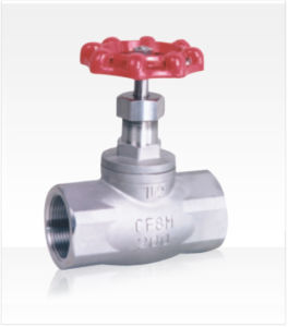 Gas Ball Valve pictures & photos