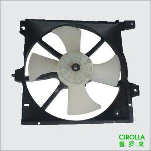 Fan Motor Crl-M158