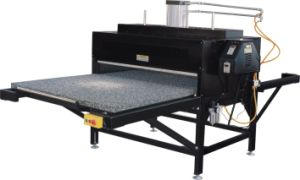 Large Format Sublimation Heat Press Printing Machine (CY-A) pictures & photos