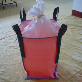 PP Big Bag for Container pictures & photos