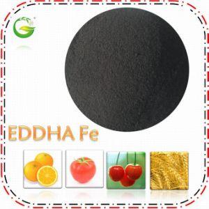 Nature EDDHA 6% Fe Organic Fertilizer pictures & photos