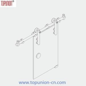 Glass Sliding Door Roller (498-20G) pictures & photos