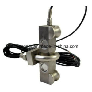 Rope Clamp Force Sensor for Pulling Force Measurement pictures & photos