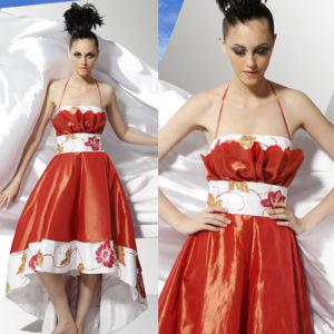 Charm Stylish Wedding Long Dress