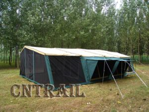 Deluxe 30ft Camper Trailer Tent (CTT6004TA)