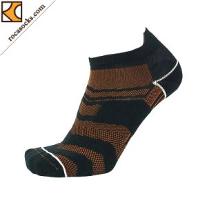Unisex Coolmax Cotton Running Socks (162002SK) pictures & photos