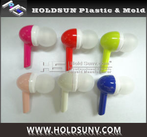 Wholesale High Quality CE Standard Candy Color Earphone and Best Bluetooth Headphones