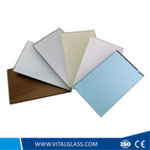 4-8mm Acid Etched Glass/Decorative Glass pictures & photos