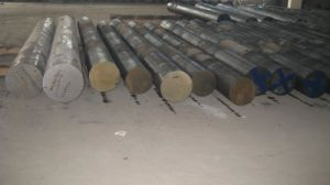 Forged Steel Bar Round (070M20)