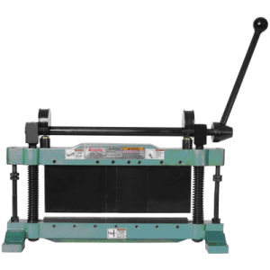 """Protable Bench Top 14"""" In-line Brake pictures & photos"""