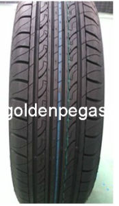 High Quality Car Radial Tyres (195/50R15) pictures & photos