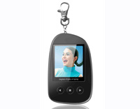 1.5 inch Digital Picture Frame with key chain (HDF-1507)