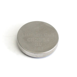 Lithium Button Cell Battery With Nominal Voltage 3V (CR2354) pictures & photos