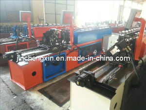 C Light Steel Stud Forming Machine pictures & photos