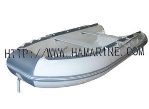 Rib Boat (HA-FGD-270)