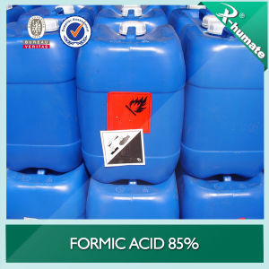 Factory Outlet Low Impurity 85% Formic Acid pictures & photos