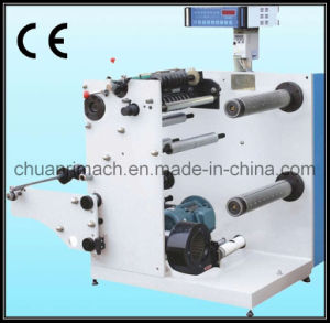 Slitting Laminating Machine for Plastic, Foam and Paper Foil pictures & photos