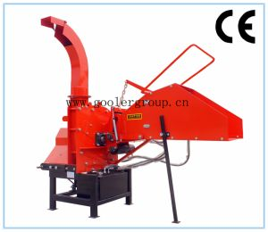 Wood Chipper Machine Price, Wood Chipper Shredder with CE Certificate (TH-8) pictures & photos