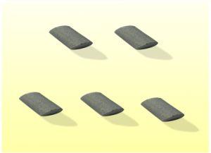 Ceramic Media (PLCO50)