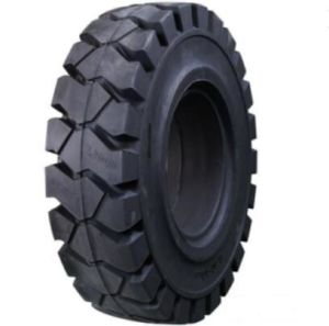 Forklift Solid Tire 8.25-15 8.25-12 pictures & photos