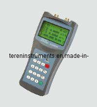 High Quality Hand-Held Ultrasonic Flow Meter (TDS-100F1)