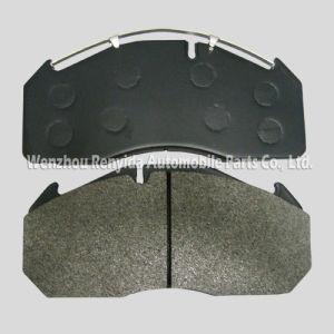 Brake Pad (WVA 29125)