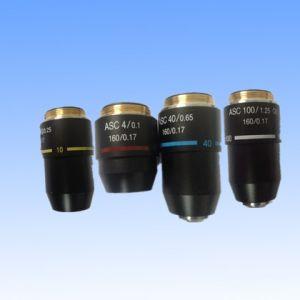 Microscope Asc Semi Plan Achromatic Objectives pictures & photos