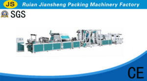 Non Woven Bag Making Machine Onl-Xa