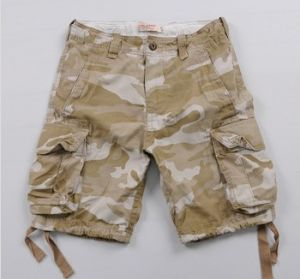 Pocket Short Pants Cargo Pants Work Pants pictures & photos