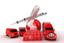 Shipping Service From Shenzhen Guangzhou Xiamen Ningbo to United Kingdom Ukraine Switzerland Sweden Spain