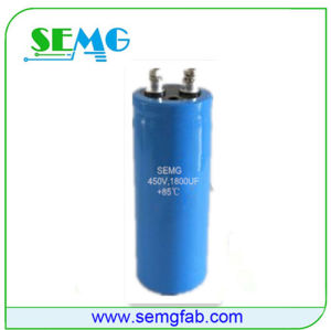 Direct Sale Electric Capacitor Super Capacitor 330UF 450V pictures & photos