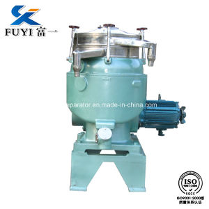 Disc Type Separator for Hfo Power Plant pictures & photos