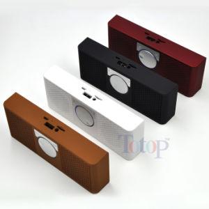 Red Speaker Bluetooth Jl3.0 Speaker Noble Speaker pictures & photos