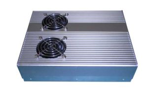 High Power 25W Cell Phone Jammer, WiFi Jammer with Cooling Fan pictures & photos