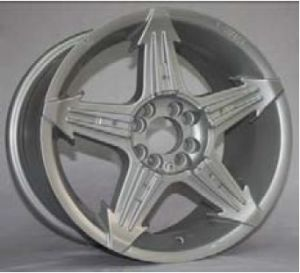 18-22inch Chrysler Car Alloy Wheels; Chrysler Wheels pictures & photos
