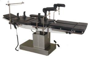 Electric Operation Table for Surgery Jyk-B706 pictures & photos