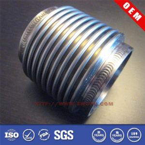 Machining Metal Corrugated Pipe Bellow (SWCPU-M-B146) pictures & photos