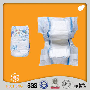 Soft Baby Products High Qaulity Newborn Diapers pictures & photos