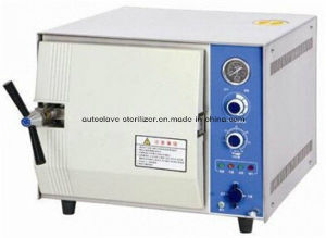 24L Stainless Steel Dental Sterilizer for Sale