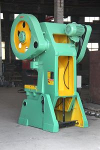 Jb23 Series 100 Ton Punching Machine for Sale pictures & photos
