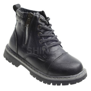 Boy′s Street Walking Boot