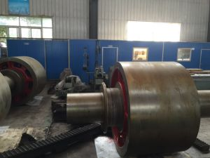 Support Roller of Rotary Kiln and Rotary Dryer pictures & photos