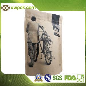 Nice Printing 12 Years Factory Kraft Paper Bags