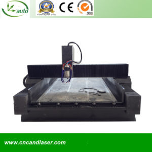 CNC Router for Engraving Stone Granite Marble pictures & photos