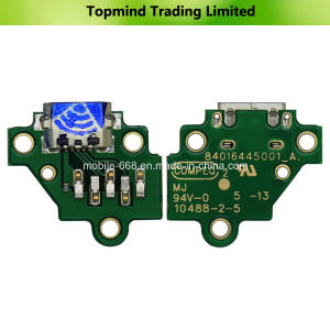 Dock Charger Connector for Motorola Moto G3 Charging Port PCB Board pictures & photos