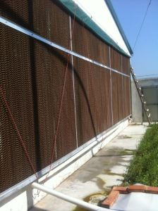 Farm Cooling Pad Environemntal Cooling Pad pictures & photos