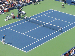 PVC Flooring for Indoor Tennis, Sports Flooring, 301 pictures & photos
